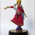 Skyward Sword Zelda Amiibo